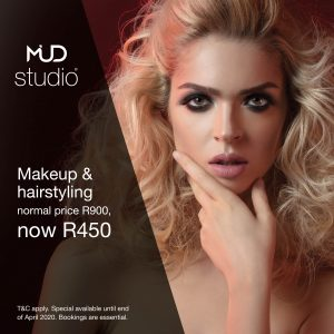 Make-up Designory Social Media Management by Cuberoo