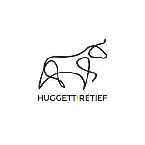 Hugget Retief logo