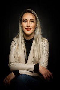 Nadia von Maltitz - Fouder/Director