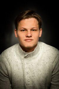 Joshua Overton