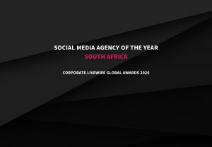 Cuberoo - Social Media Agency of the year