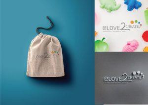 @Love to create brand design