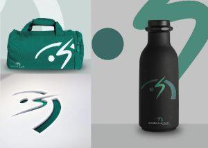 New brand and logo created for De Klerk & De Lange Biokenetiks