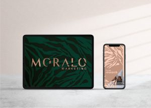 Cuberoo Brand Creation for Moralo
