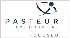 Cuberoo client Pasteur Eye Hospital